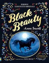 Black Beauty (Illustrated Originals)