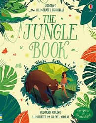 Jungle Book (Illustrated Originals)