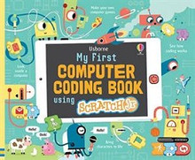 My First Computer Coding Book Using Scratch Jr.