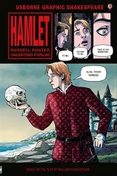 Shakespeare: Hamlet  (Usborne Graphic)