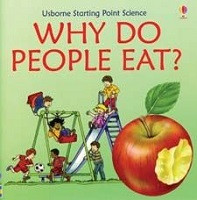 Why Do People Eat!