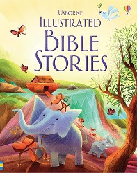 Bible Stories (Illustrated Originals)