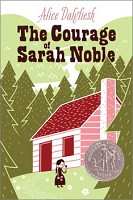 50% Off Sale - Courage of Sarah Noble