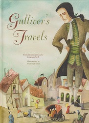 75% Off Sale - Gulliver's Travels