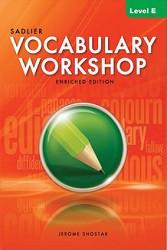 DCA - Vocabulary Workshop Level E