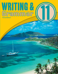 DCA - Writing and Grammar 11 Student Worktext (3rd Ed.)