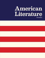 DCA - American Literature Student Text (3rd ed.)