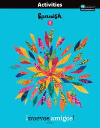 DCA - Spanish 1 Student Activities Manual 3ED