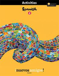 DCA - Spanish 2 Activities Manual (3rd ed.)