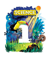 DCA - Science 1 Student Text (4th ed.)