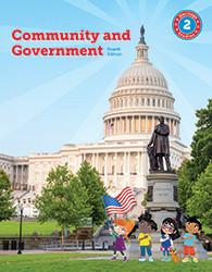 DCA - Heritage Studies 2 Student Edition, 4th ed.