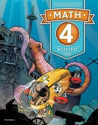 DCA - Math 4 Worktext (4th ed.)