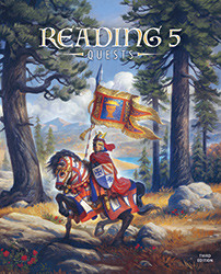 DCA - Reading 5 Student Text (3rd ed.)