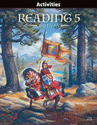 DCA - Reading 5 Student Activities (3rd ed.)