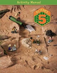 DCA - Science 5 Student Activities Manual (4th ed.)