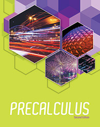 DCA - Precalculus Student Edition (2nd ed.)