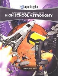Apologia Exploring Creation with High School Astronomy