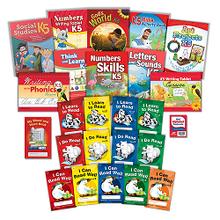 K5 Child Kit