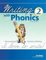 Writing with Phonics 2