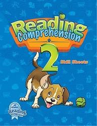Reading Comprehension 2 Skill Sheets