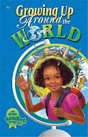 Growing Up around the World