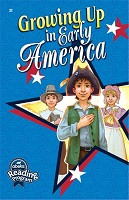 Growing Up in Early America
