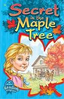 Secret in the Maple Tree