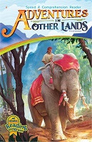 Adventures in Other Lands Speed and Comprehension Reader