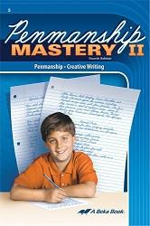 Penmanship Mastery II