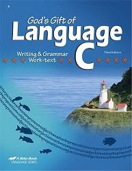 God's Gift of Language C