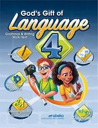 God's Gift of Language 4