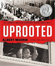 *One Free Book With Every $50* - Uprooted