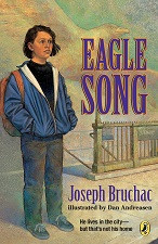 *One Free Book With Every $50* - Eagle Song