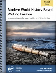 Modern World History-Based Writing Lessons Student