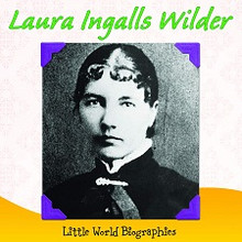 *One Free Book With Every $50* - Laura Ingalls Wilder