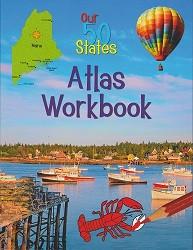 Our 50 States Atlas Workbook