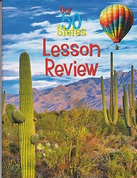 Our 50 States Lesson Review