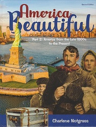 America the Beautiful Part 2
