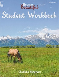 America the Beautiful Student Workbook