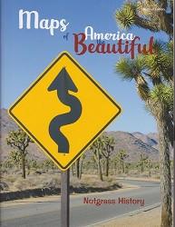 Maps of America the Beautiful