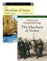 Merchant of Venice Guide/Book