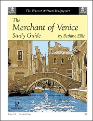 Merchant of Venice Guide