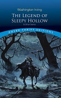 Legend of Sleepy Hollow and Other Stories