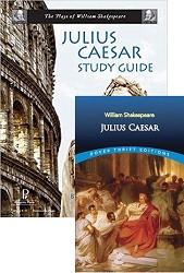 Julius Caesar Guide/Book