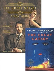 Great Gatsby Guide/Book