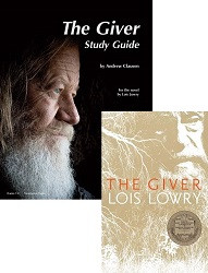 Giver Guide/Book