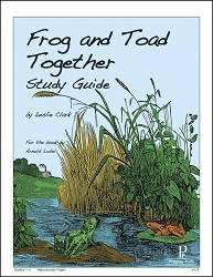 Frog and Toad Together Guide