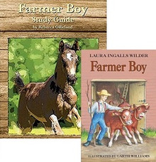 Farmer Boy Guide/Book
