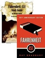 Fahrenheit 451 Guide/Book