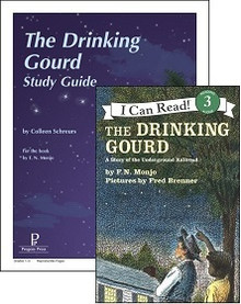Drinking Gourd Guide/Book